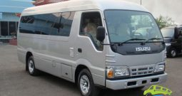 Isuzu Elf Short 15 Seat