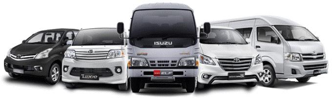 Hiace wisata rental mobil