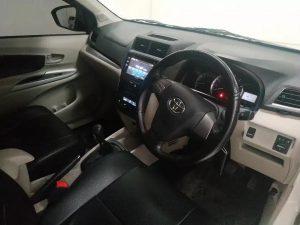 Dasbord Toyota Avanza Facelift