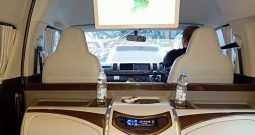 Toyota Hiace Luxury