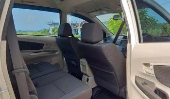 Toyota Avanza Facelift full