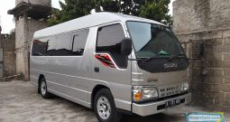 Isuzu Elf Long 19 Seat